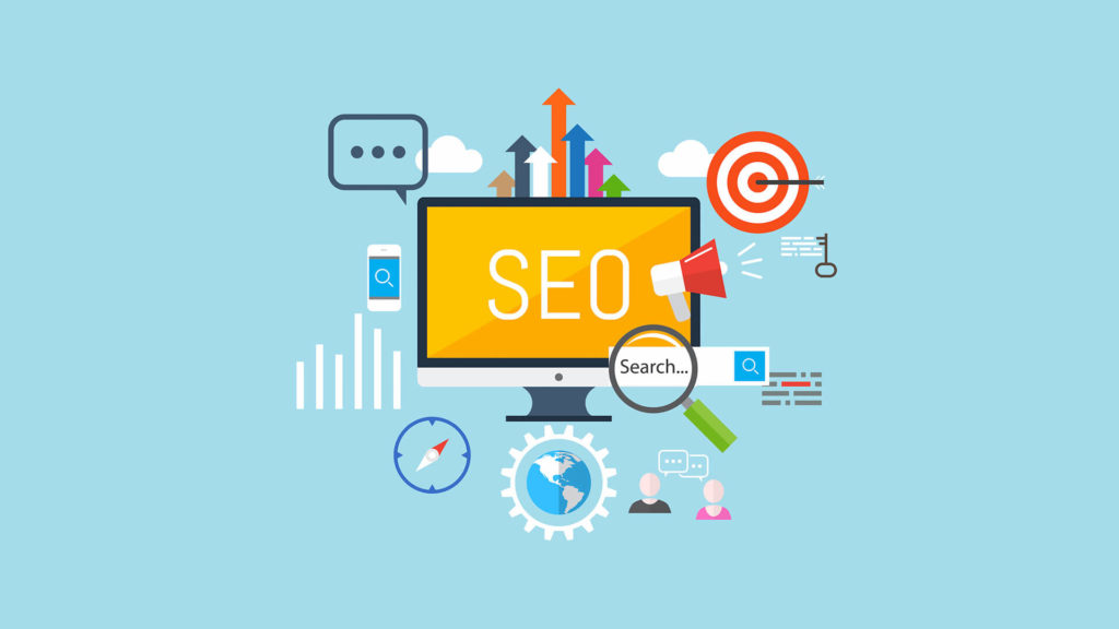 Social Marketing - SEOholic.net